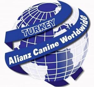 ALIANZ CANINE TURKEY F
