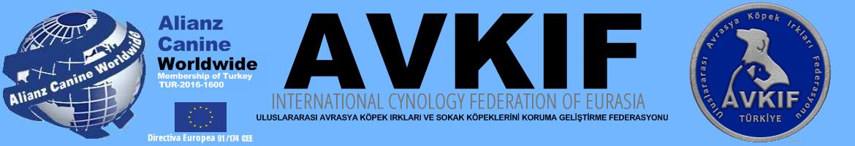 AVKIF - Kinoloji Federasyonu