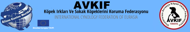 AVRASYA KÖPEK IRKLARI FEDERASYONU - ALIANZ TURKEY