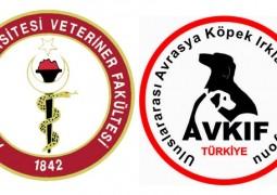 AVKIF Ve Ankara Üniversitesi Veteriner Fakültesi İş Birliği Protokolü