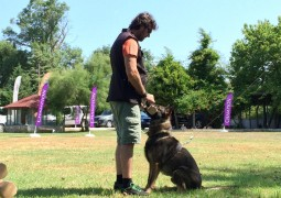 Avkif Köpek Eğitimi Semineri 12.13 Temmuz 2014 Tarihinde yapıldı.