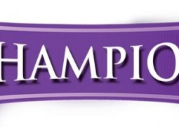 AVKIF 2014 yılı Sponsoru CHAMPION Mama