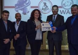 Türkiye'nin Resmi Kinoloji (Köpek Kedi Otantik Irklar) Federasyonu AVKIF